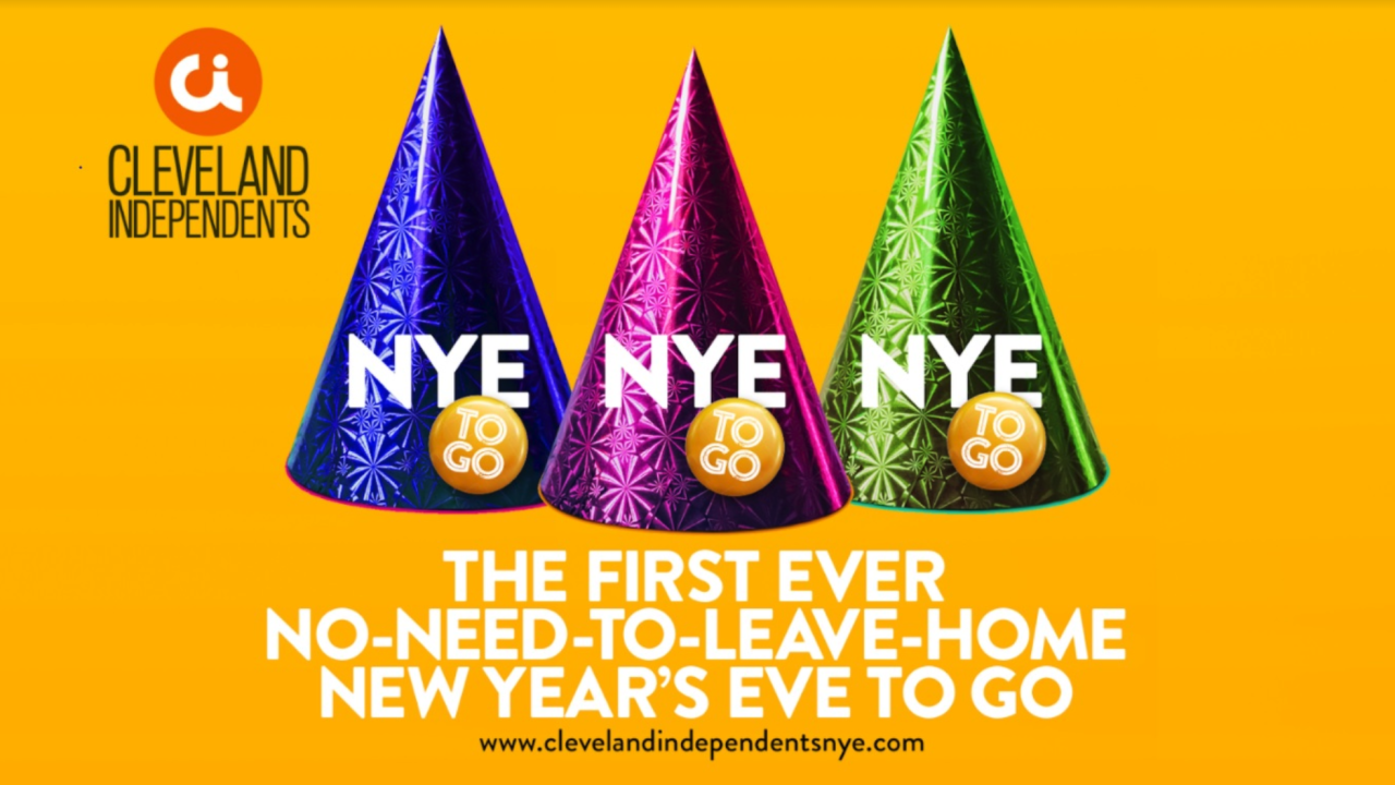 Cleveland restaurants taking part in New Year's Eve To-Go event
