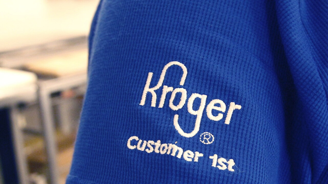 Kroger joins Walmart and other grocery stores to restrict capacity amid spread of COVID-19