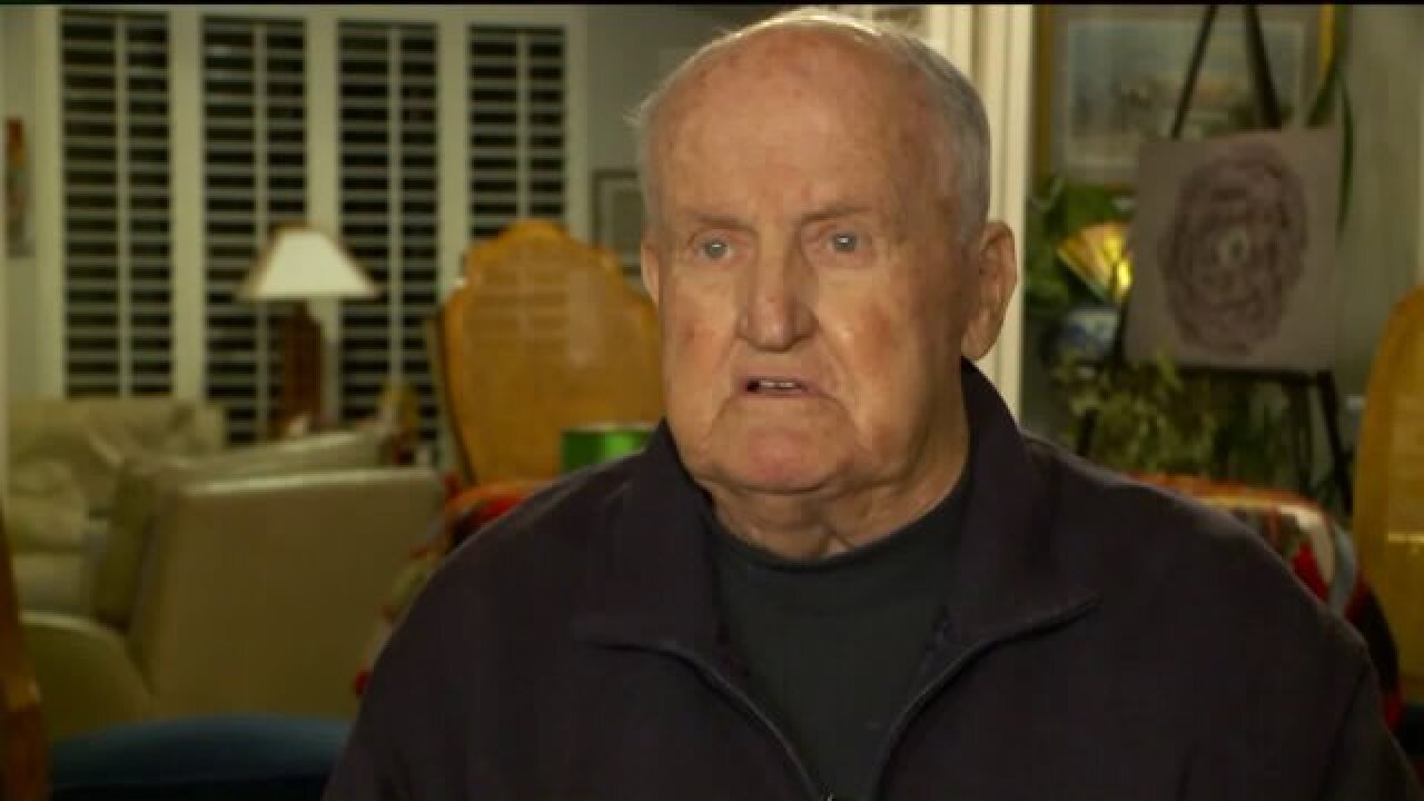 Former BYU football coach LaVell Edwards dies at 86