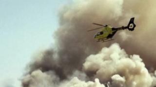 Remembering 9/11: VCU professor watched plane crash into Pentagon