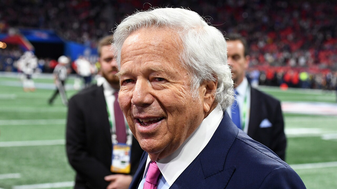 "New England Patriots owner Robert Kraft charged as a ""john"" in human trafficking/prostitution investigation"