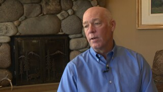 Greg Gianforte: Montana success story wasn't his first startup
