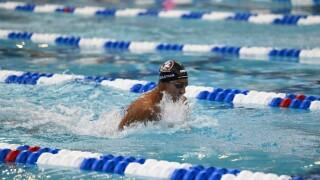 Izaak Bastian, Florida State Seminoles swimmer in Tokyo Olympics