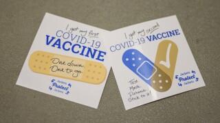 Virus Outbreak College Vaccines