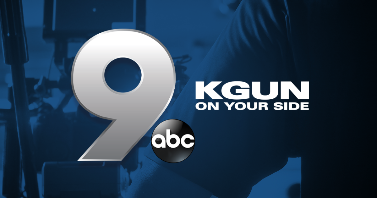 KGUN 9 On Your Side