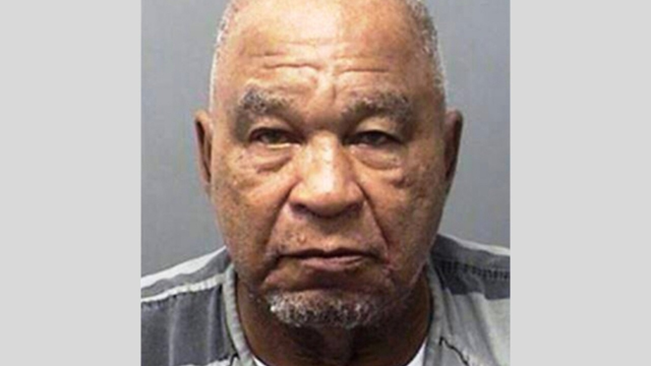 Samuel Little: 78-year-old man confesses to 90 killings