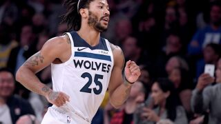 Detroit Pistons reportedly sign Derrick Rose to 2-year, $15M deal