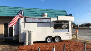 Fundraiser set to help local veteran replace stolen food truck