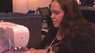 Montana Made: Native American Beadwork by Sarah