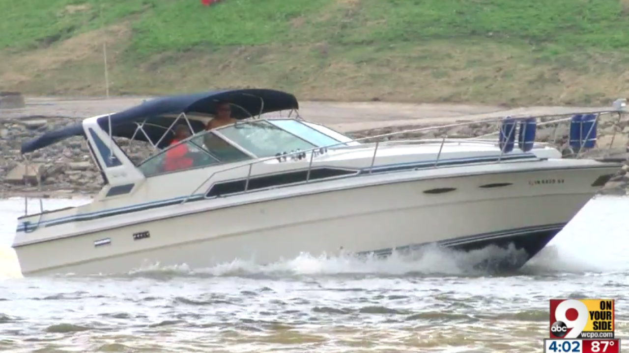 Death last week emphasizes importance of boating safety