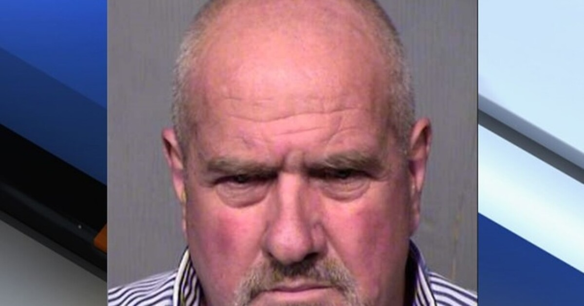 PD: Gilbert man robs Home Depot of $86,000 in products since 2012