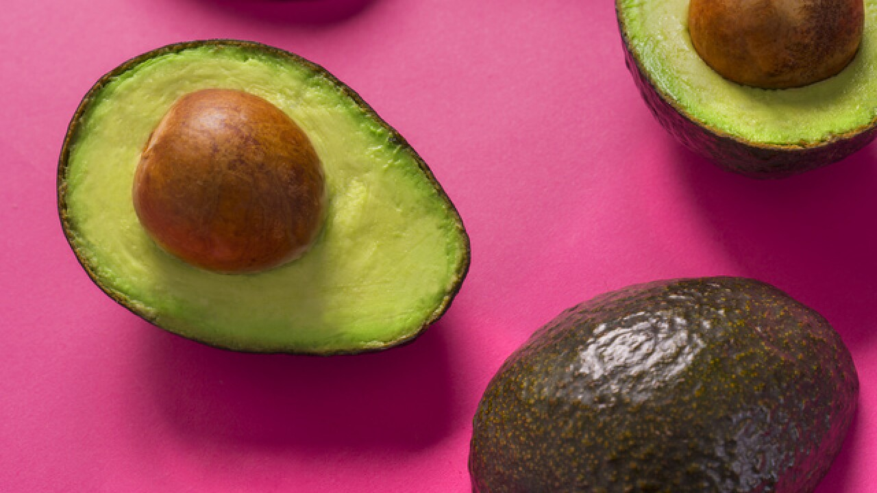 Study across the U.S. will pay you to eat avocados