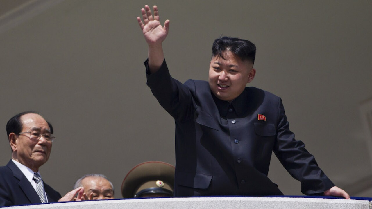 Kim Jong Un urges North Korea to stay alert for COVID-19, still claims country has no cases