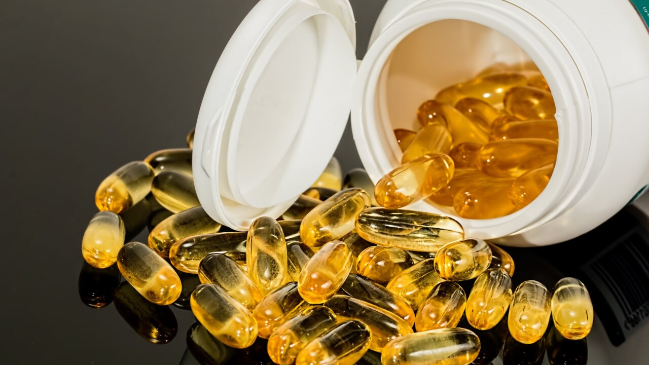 This dietary supplement could cause a miscarriage, FDA warns