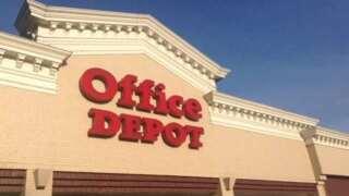 Office Depot has back-to-school deals all summer