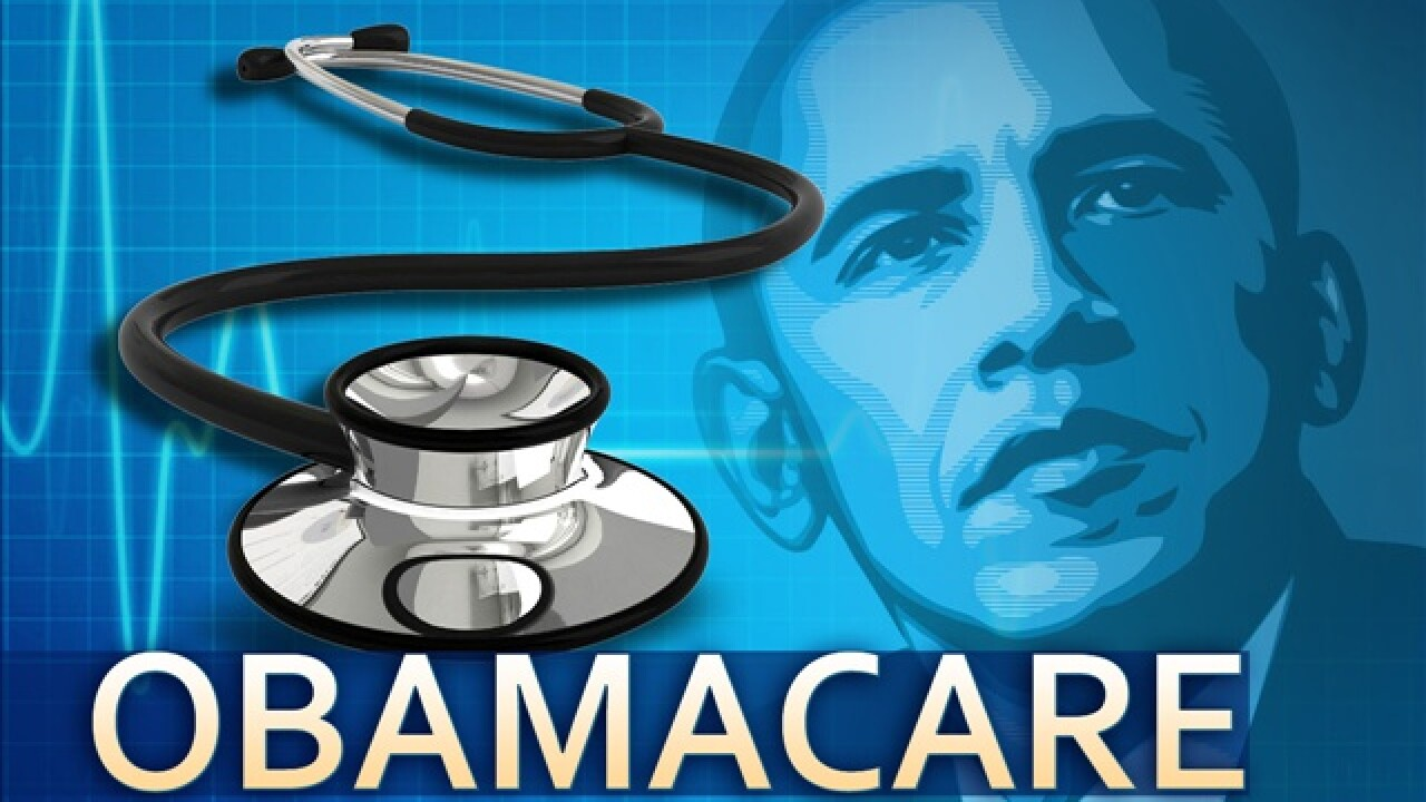 CALCULATOR: How much will Obamacare cost me?