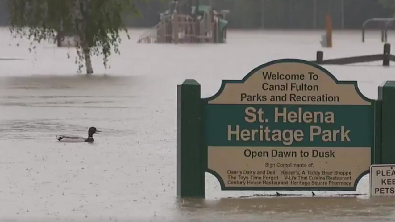 St. Helena Heritage park