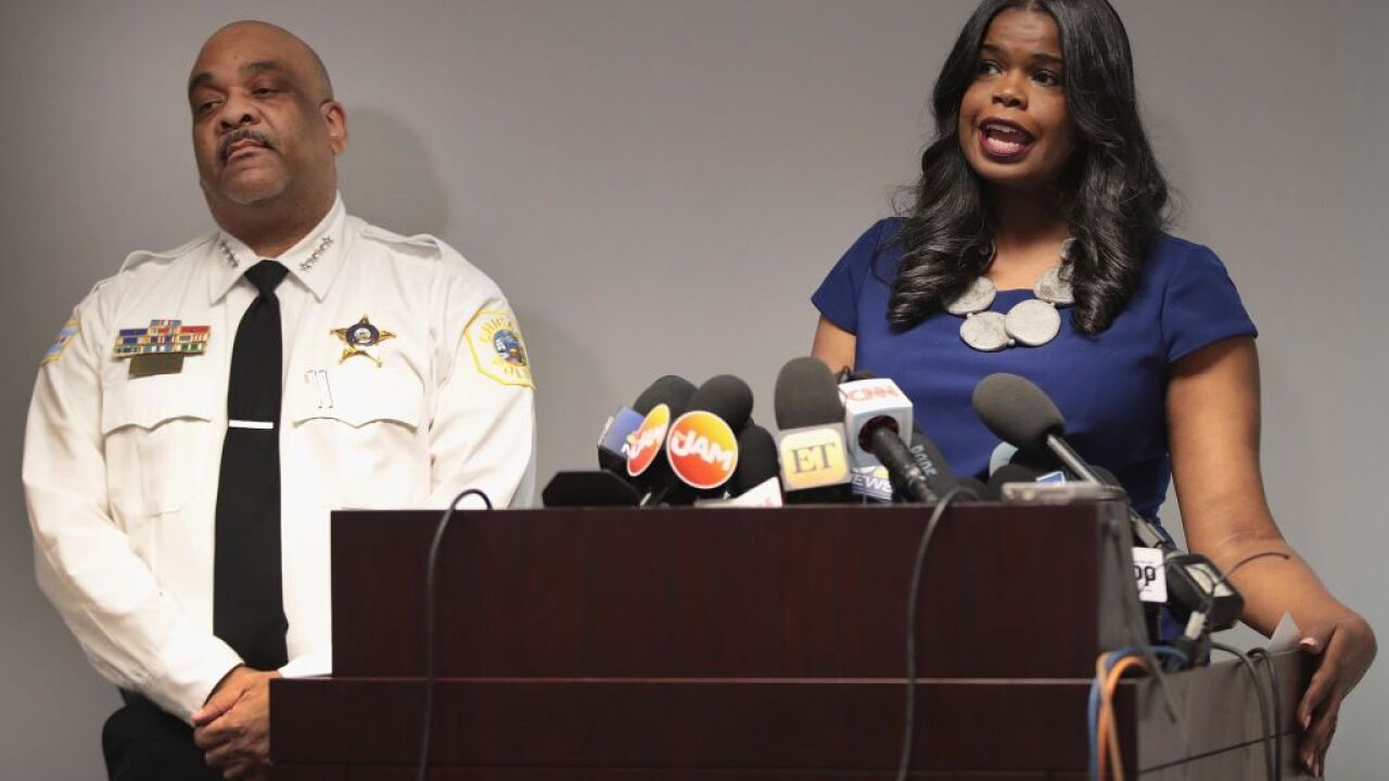 Two in Illinois state attorney's office resign, state claims no relation to Jussie Smollett case