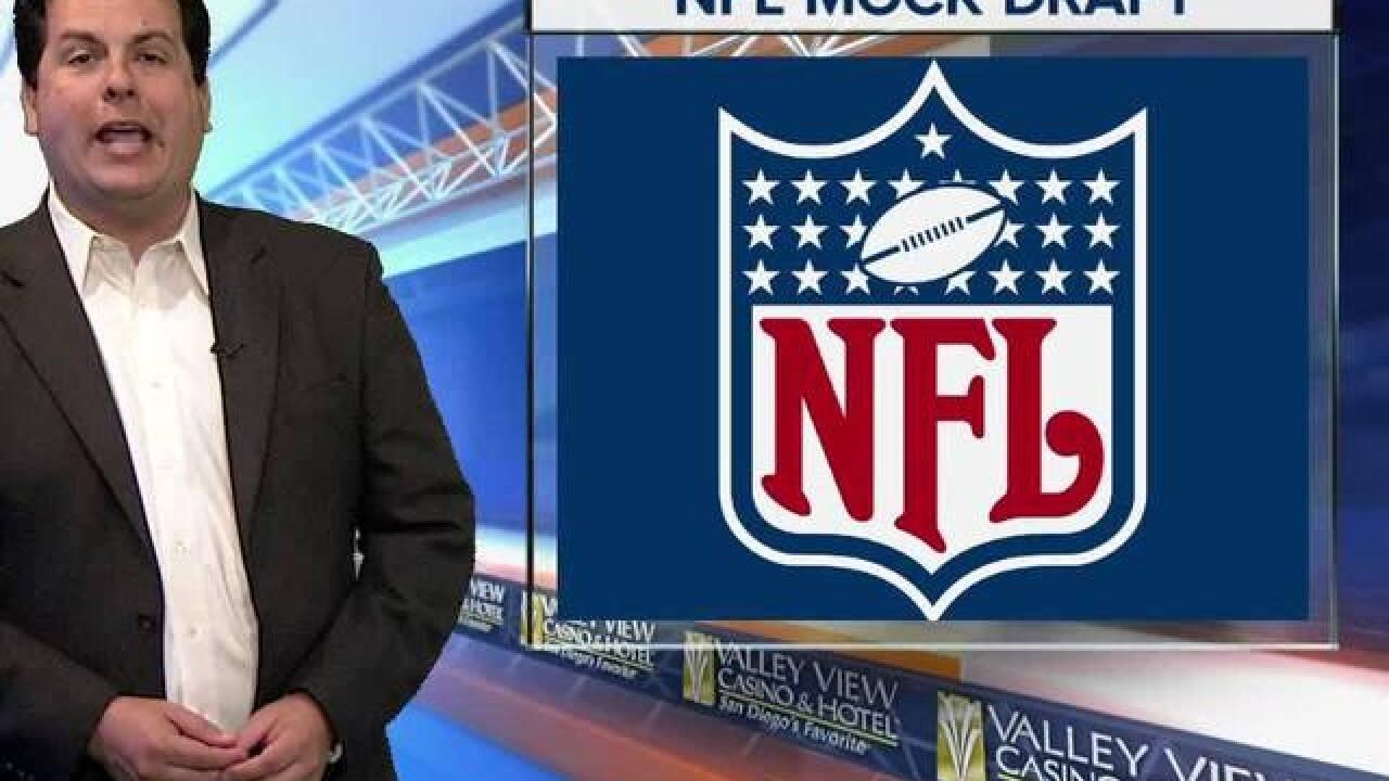 Scripps 2016 NFL Mock Draft