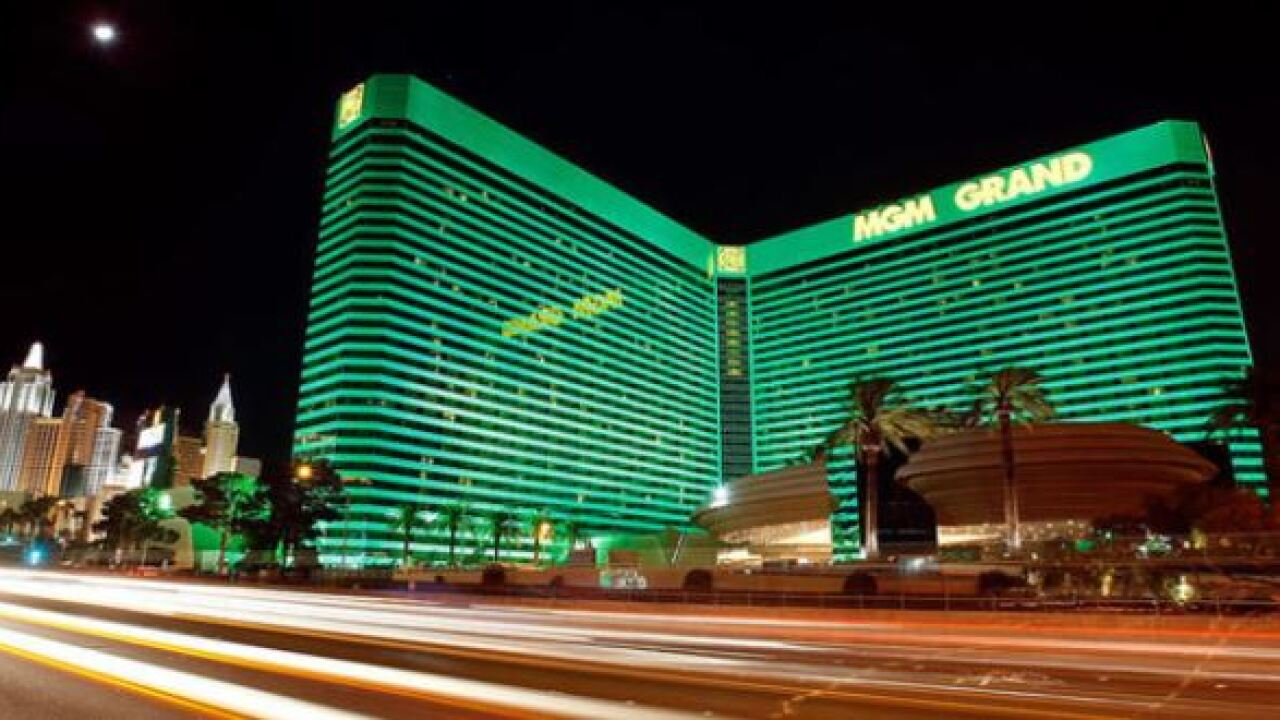 Massive layoff announced by MGM Resorts