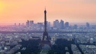Climate conference still being held in Paris