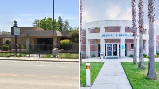 Omni Family Health HHP Clinics