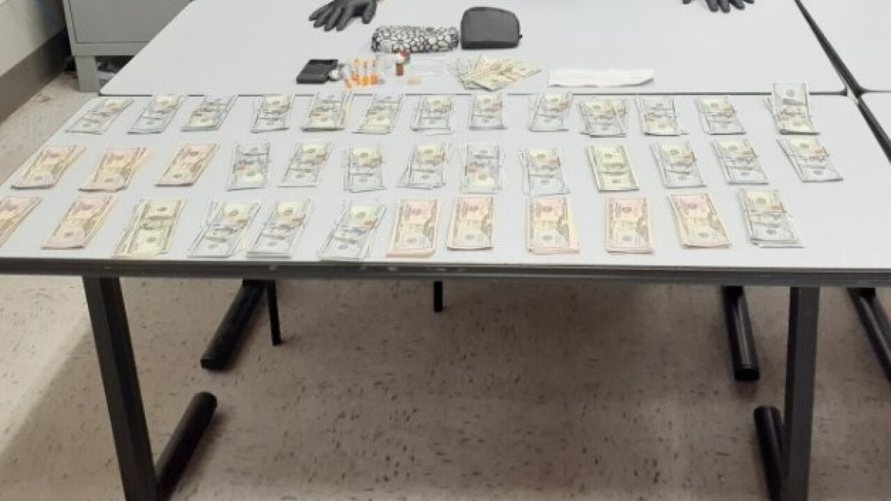 WCSO deputies seize drugs, $38,000 in cash after traffic stop