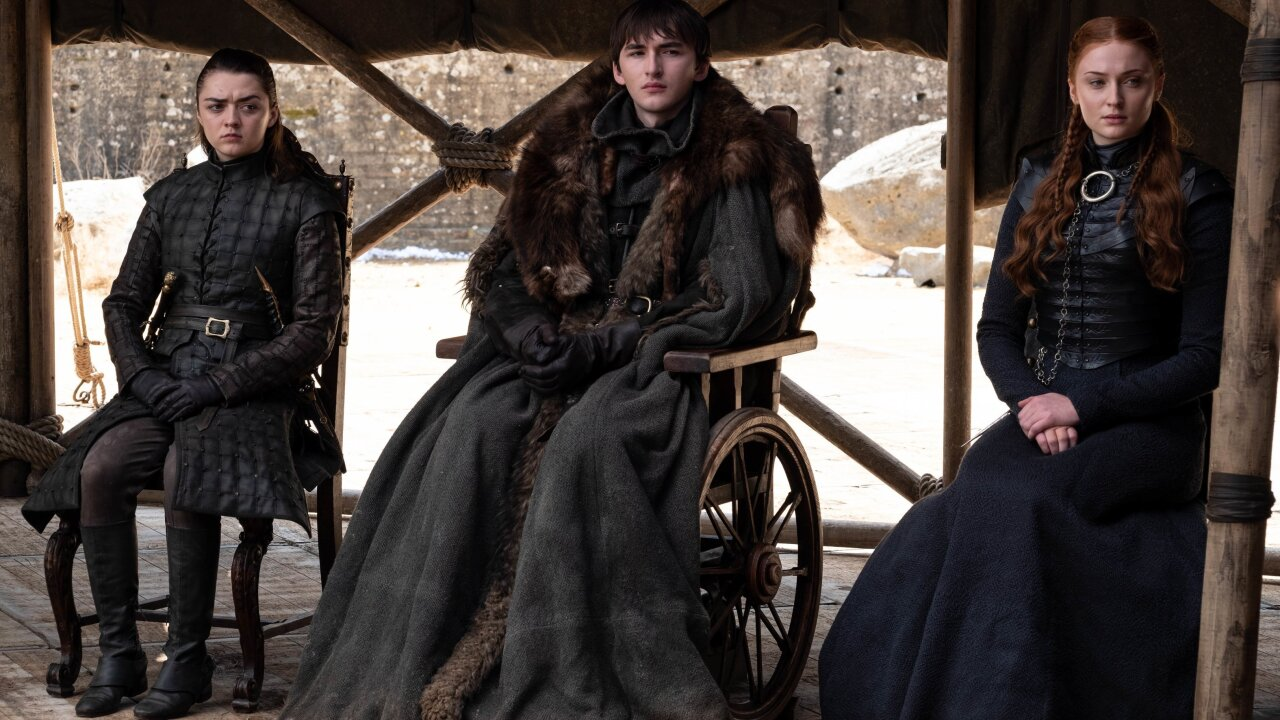 HBO exec rules out 'Game of Thrones' spin-off centered around Arya