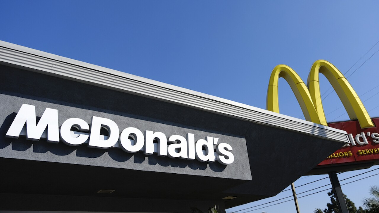 Virginia McDonald's employee allegedly punched after woman didn't get ketchup on sandwich