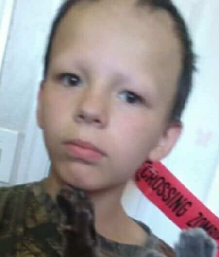 Photos: FOUND: Missing North Ogden boy with autism has been foundsafe