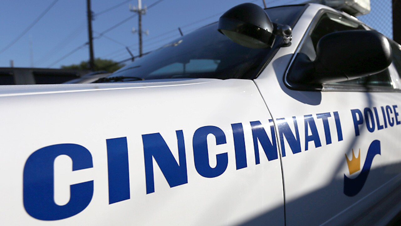 Cincinnati Police Department seeing more recruits in their 50s, 60s