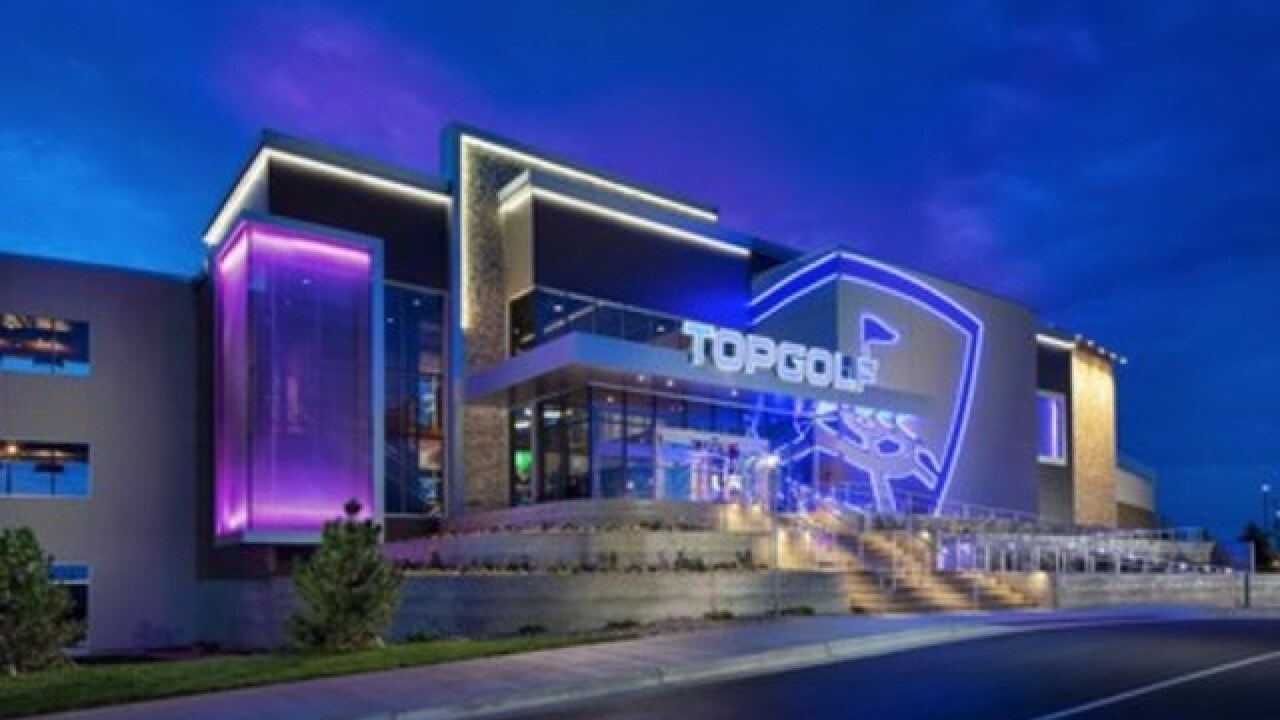 Topgolf hiring for 500 jobs at Auburn Hills location