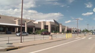 Colorado Springs Airport receives inaugural award, wants to continue growth