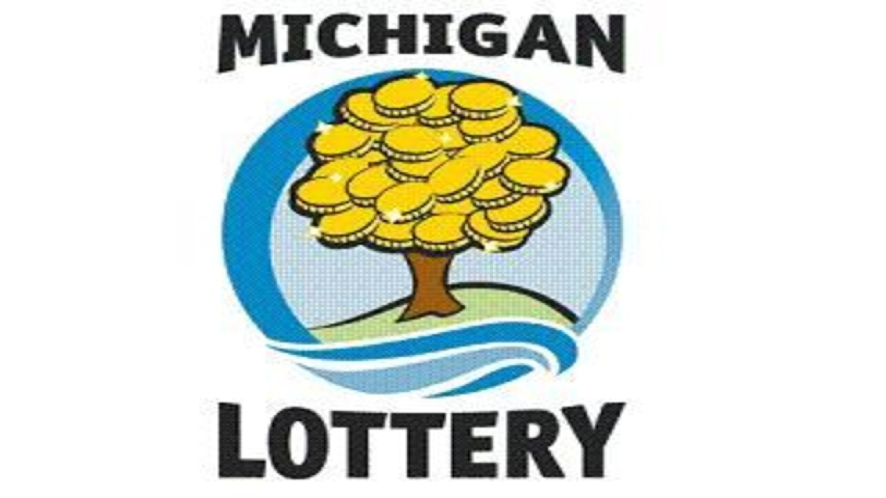 Michigan Lottery players have been historically lucky on Friday the 13th