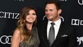Chris Pratt And Katherine Schwarzenegger Welcomed Their First Child Together