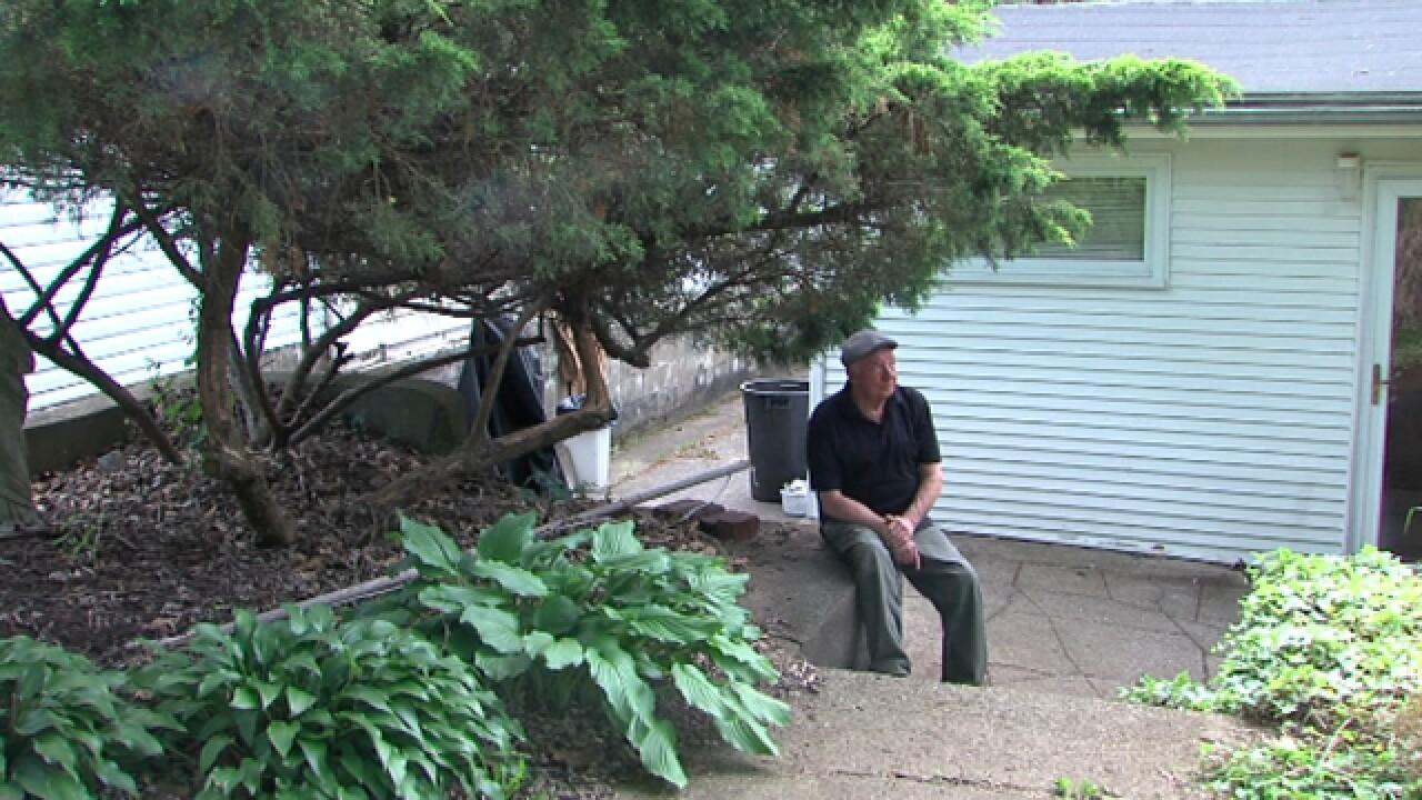 More N.E. Ohio seniors losing their homes