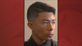 Missing Fort Hood Soldier, Spc. Abram Salas II