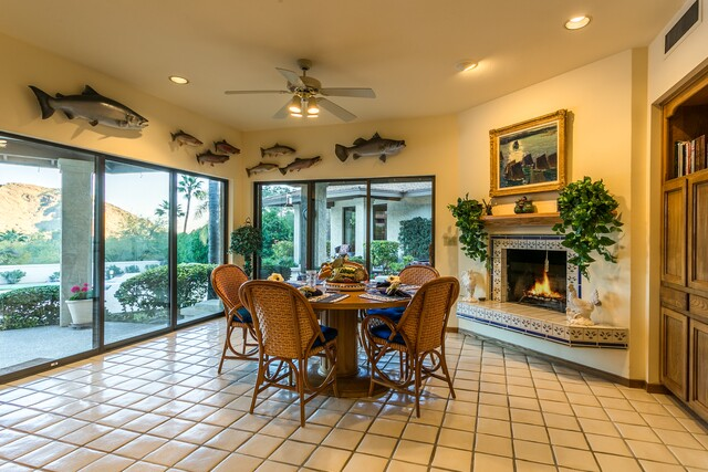 Pricey! Paradise Valley home recently sold for $1M by Coldwell Banker Residential Brokerage