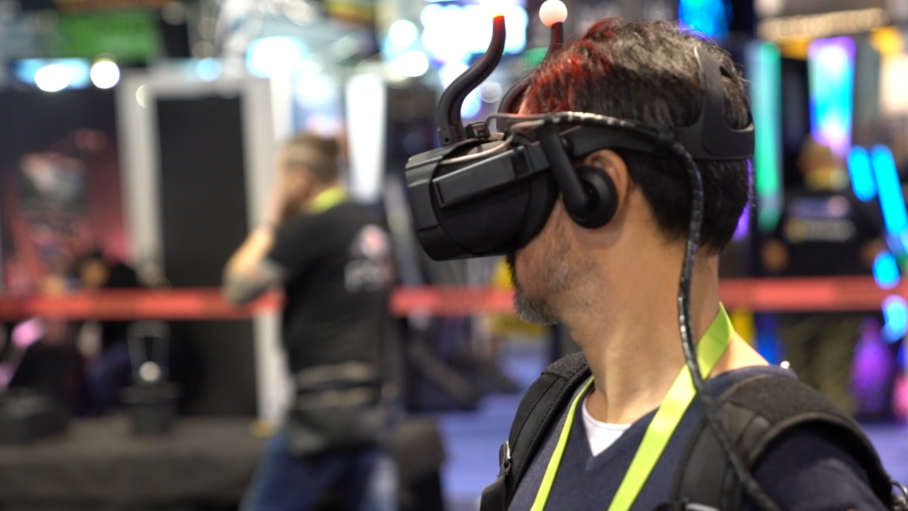 The best high-tech products featured at CES conference