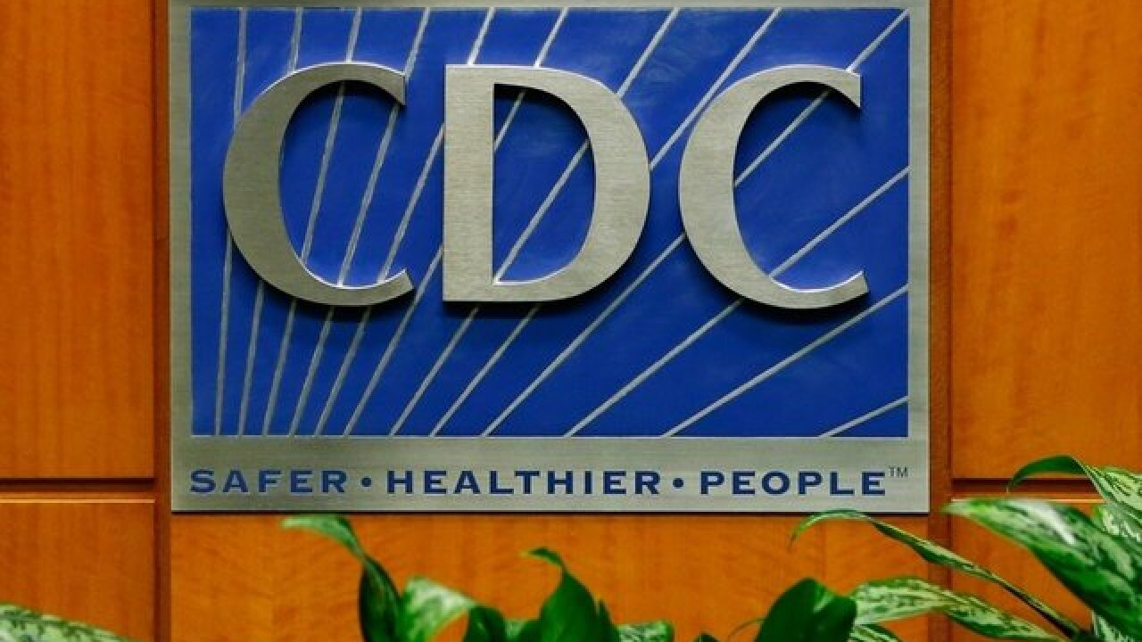 CDC postpones session on nuclear disaster response