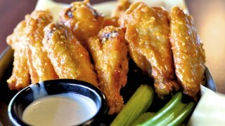 National Chicken Wing Day 2019: Where to score free and discounted wings
