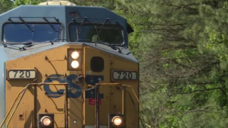 Despite different interests, trainspotters find community within their hobby