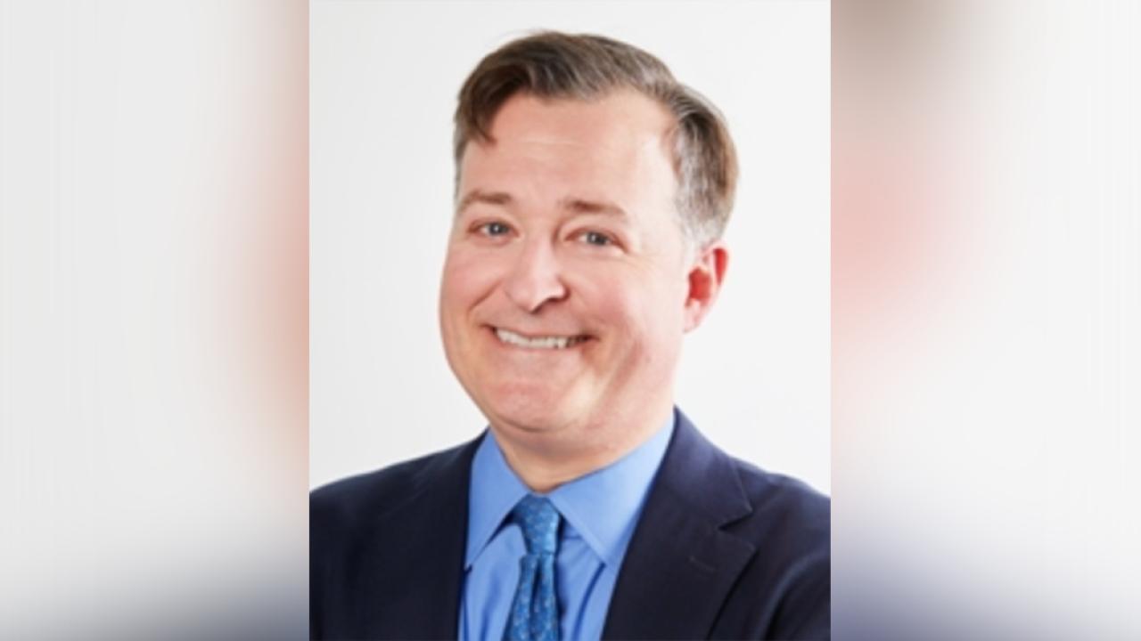 Hamilton County Judge Christopher Wagner