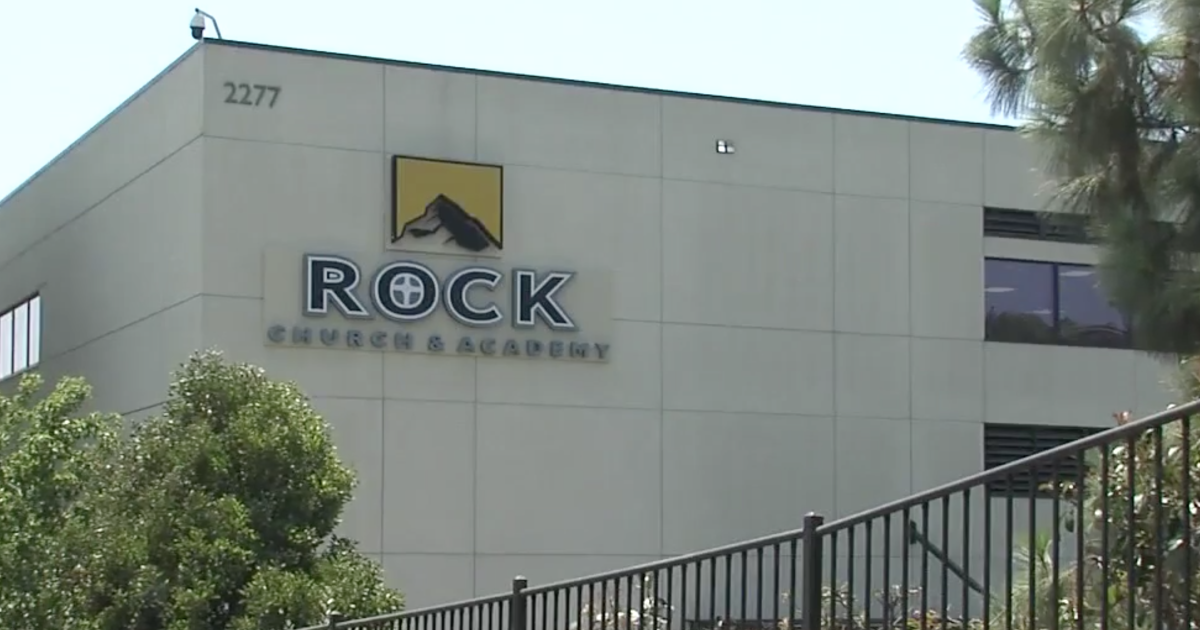 15 Rock Church employees have contracted COVID-19