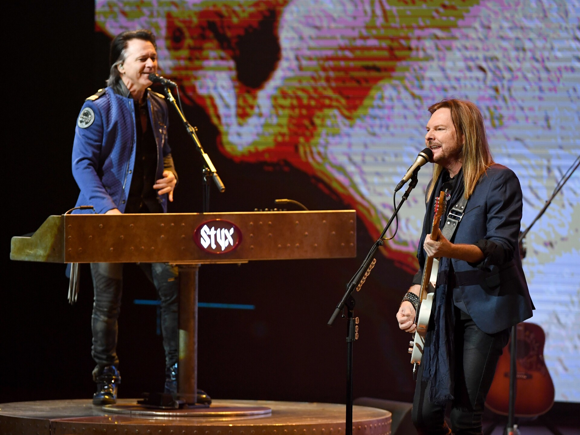 Styx to perform at Summerfest 2019.