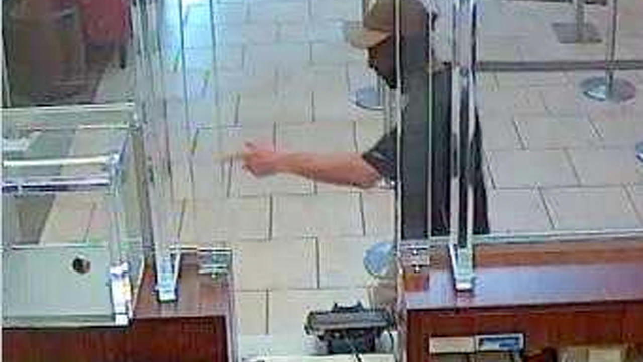 Wells Fargo bank robbed in suburban West Palm Beach