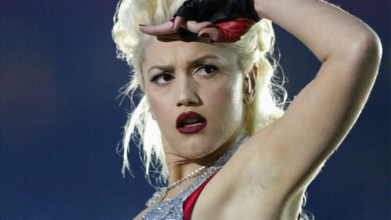 Gwen Stefani reportedly in talks for Las Vegas residency