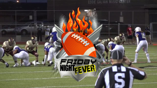 FRIDAY NIGHT FEVER: Scores and highlights from Week 5 of high school football