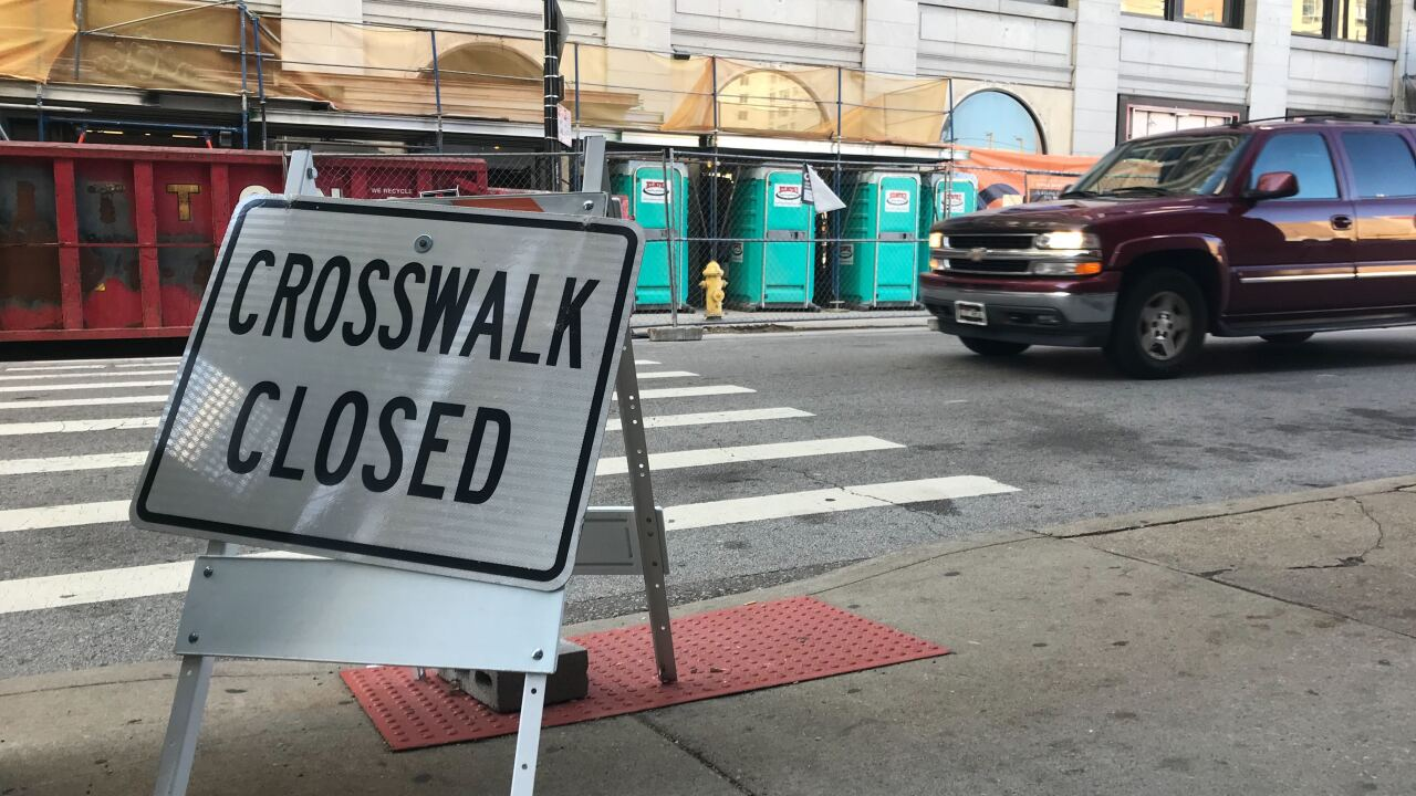 WCPO_crosswalk_closed_downtown.jpg
