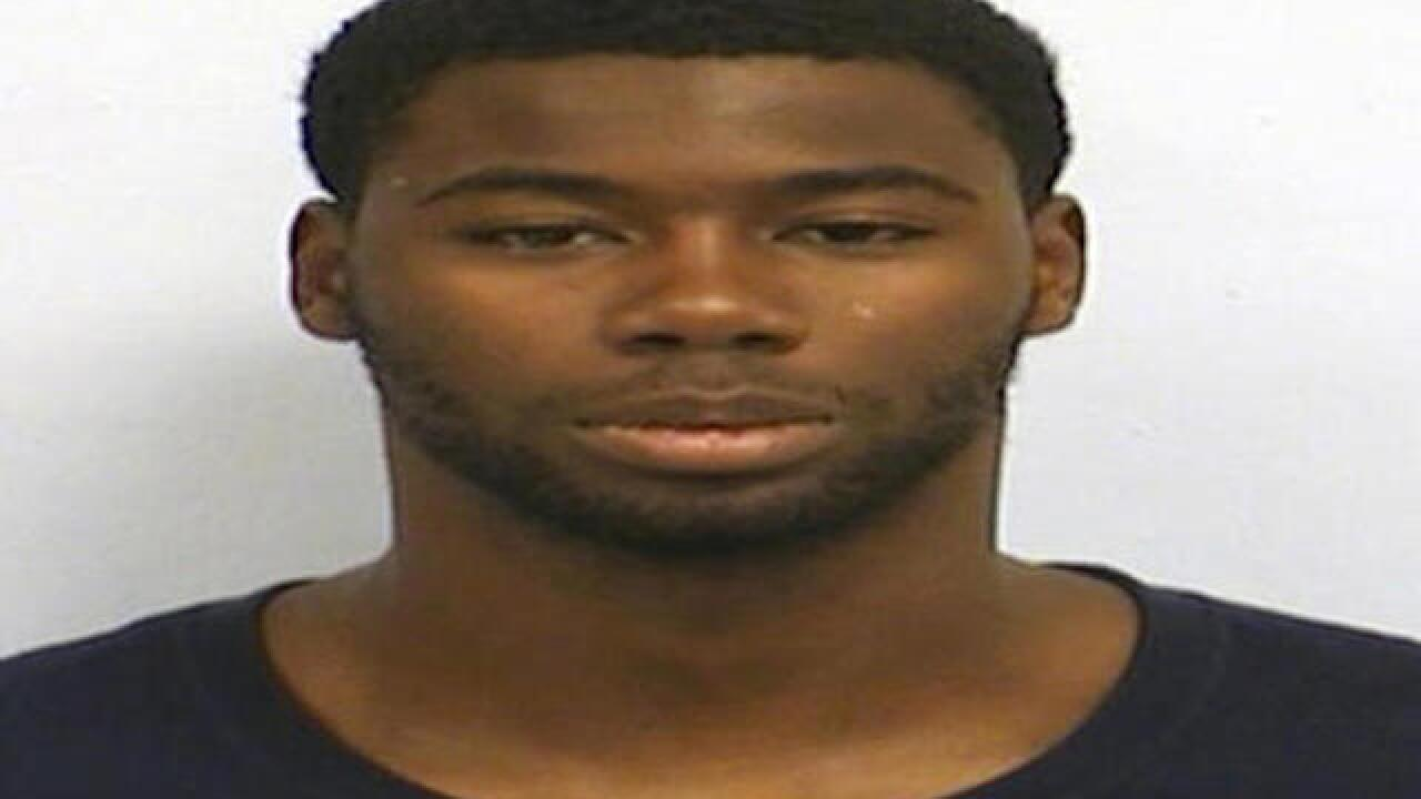 Teen runaway indicted on murder charge in Texas